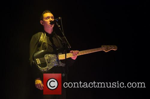 Oliver Sim Of The Xx 3