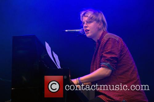 Tom Odell, Worthy Farm, Glastonbury Festival