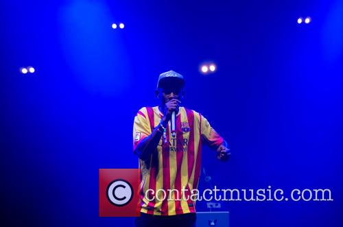 Tyler The Creator, Glastonbury 2013