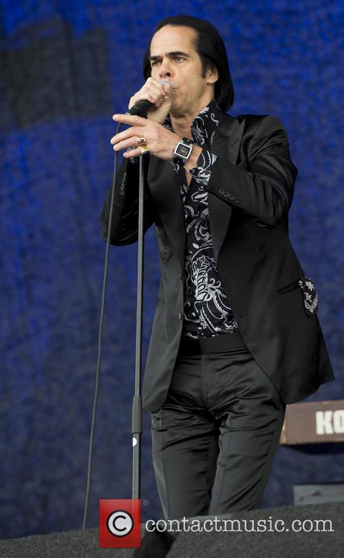Nick Cave 2