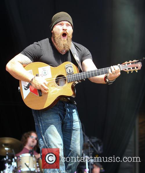 Zac Brown Band, Zac Brown, Queen Elizabeth Olympic Park, Hard Rock Calling
