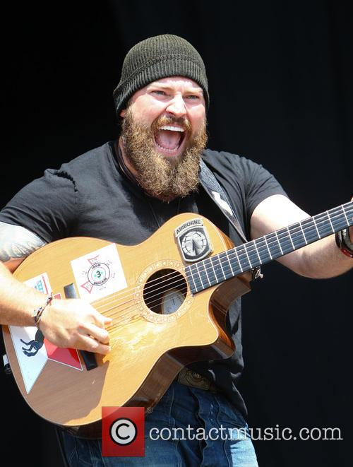 Zac Brown Band and Zac Brown 7