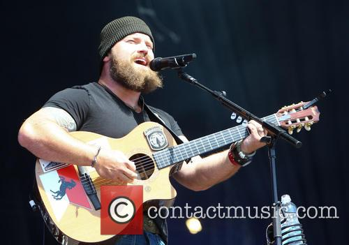 Zac Brown Band and Zac Brown 8