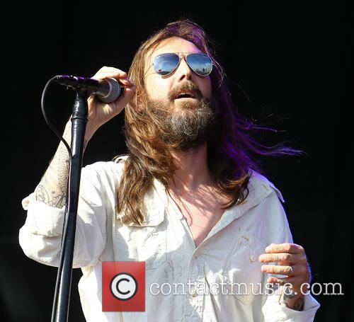 Chris Robinson 2