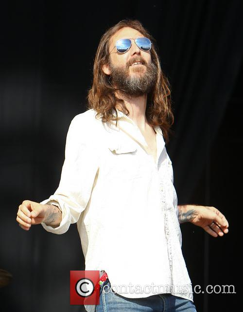 Chris Robinson 4