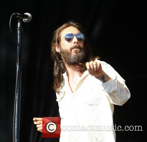 Chris Robinson 5