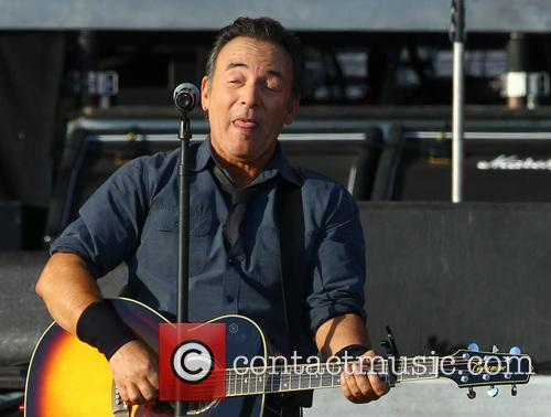 Bruce Springsteen 3