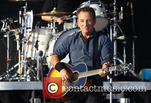 Bruce Springsteen 12