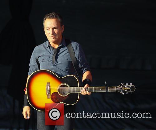 Bruce Springsteen 14