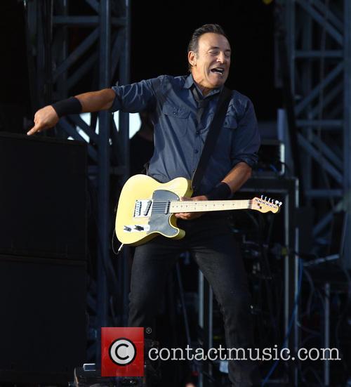 Bruce Springsteen 17