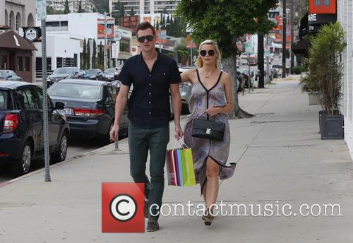 Jaime King and Kyle Newman 3