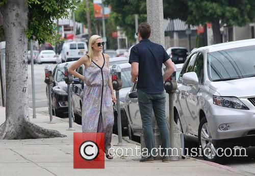 Jaime King and Kyle Newman 7