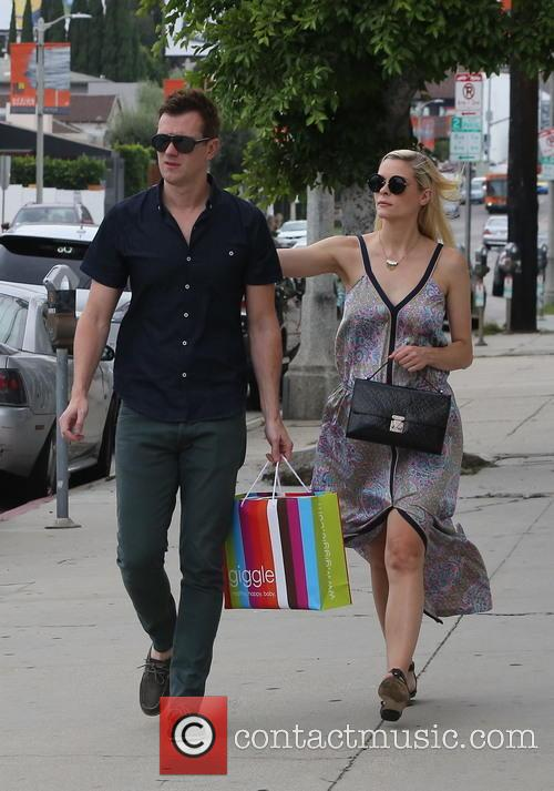 Jaime King and Kyle Newman 10