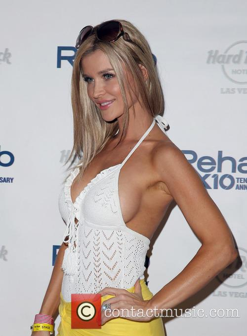 Rehab Bikini Invitational hosted by Joanna Krupa