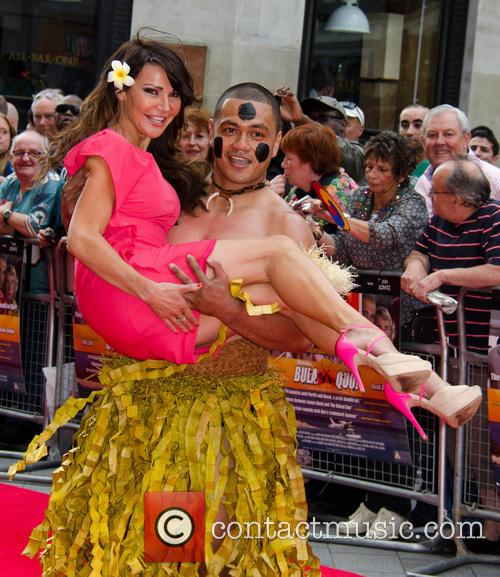 Lizzie Cundy, Odeon West End