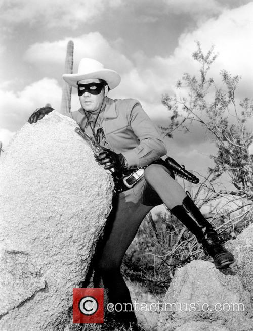 Stills and The Lone Ranger 9