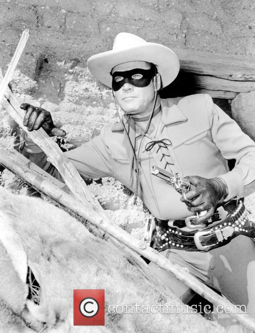 Stills and The Lone Ranger 10