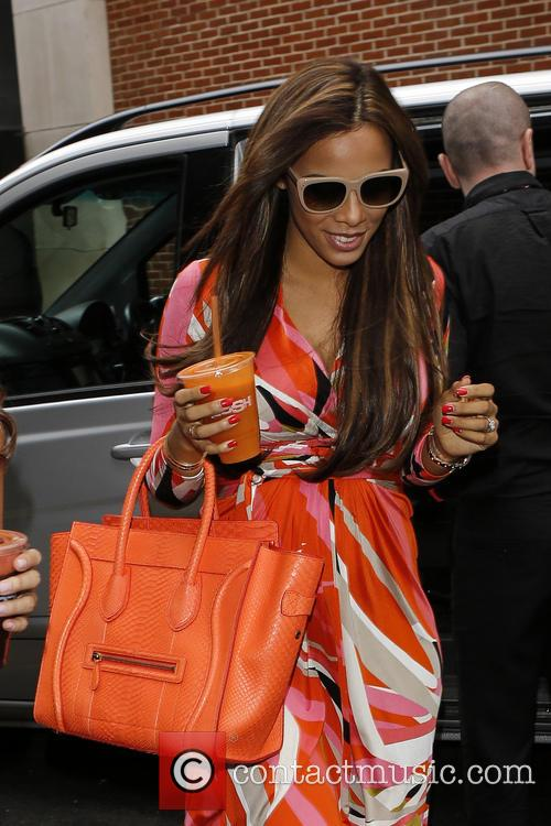 Rochelle Humes and Rochelle Wiseman 3