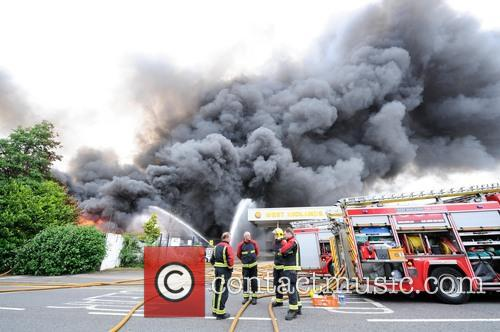 Factory Fire and Smethwick 4