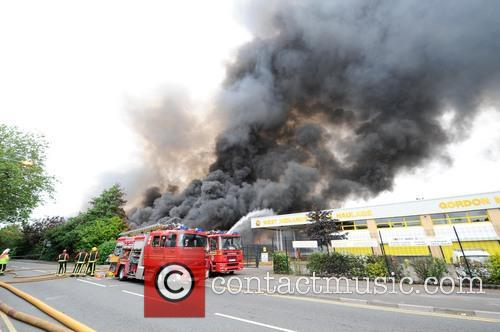 Factory Fire and Smethwick 20