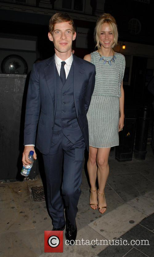 Luke Treadaway and Ruta Gedmintas 5