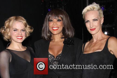 Amy Spanger, Wendy Williams and Amra-faye Wright 3