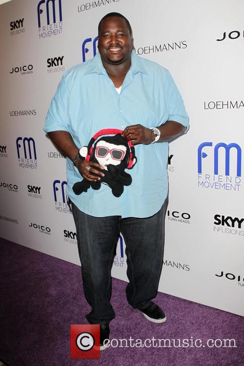 quinton aaron friend movement campaign benefit concert 3743119