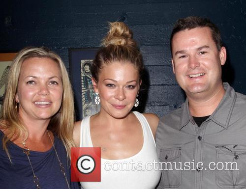 Leann Rimes and Guests 4