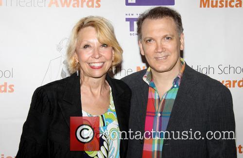 julie halston charles busch 2013 jimmy awards 3742933