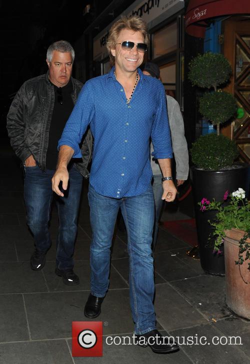 Jon Bon Jovi 9