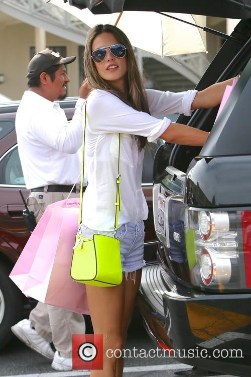 alessandra ambrosio alessandra ambrosio is seen leaving 3743957