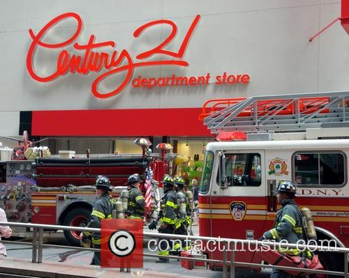 atmosphere new york city firefighters arrive to 3743853