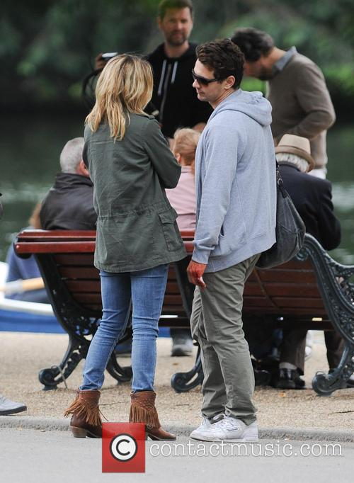 Kate Hudson and James Franco 12
