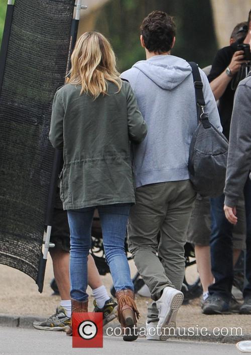 Kate Hudson and James Franco 14