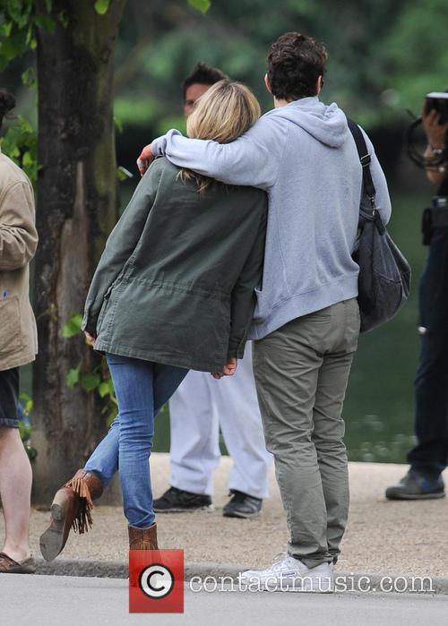 Kate Hudson and James Franco 15
