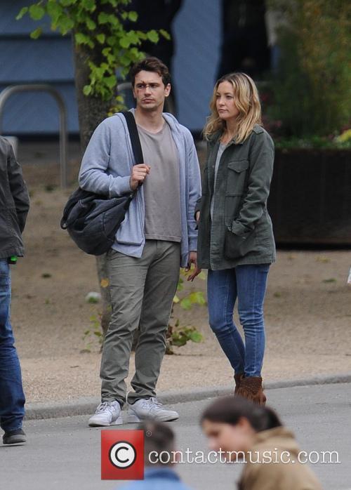 Kate Hudson and James Franco 17