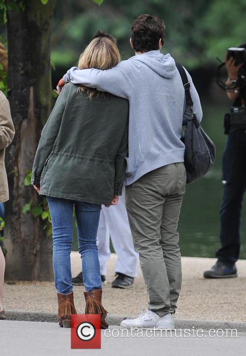 Kate Hudson and James Franco 18