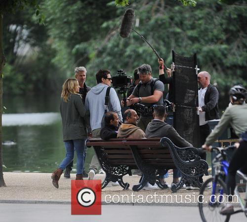 Kate Hudson and James Franco 21
