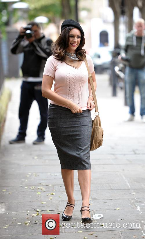 Kelly Brook 14
