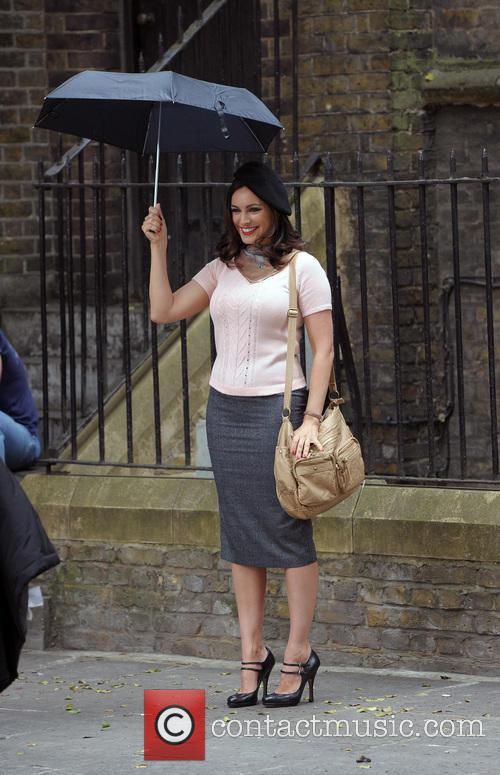 Kelly Brook 26