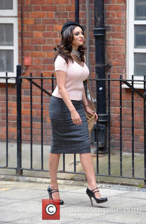 Kelly Brook 32