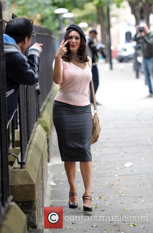 Kelly Brook 36