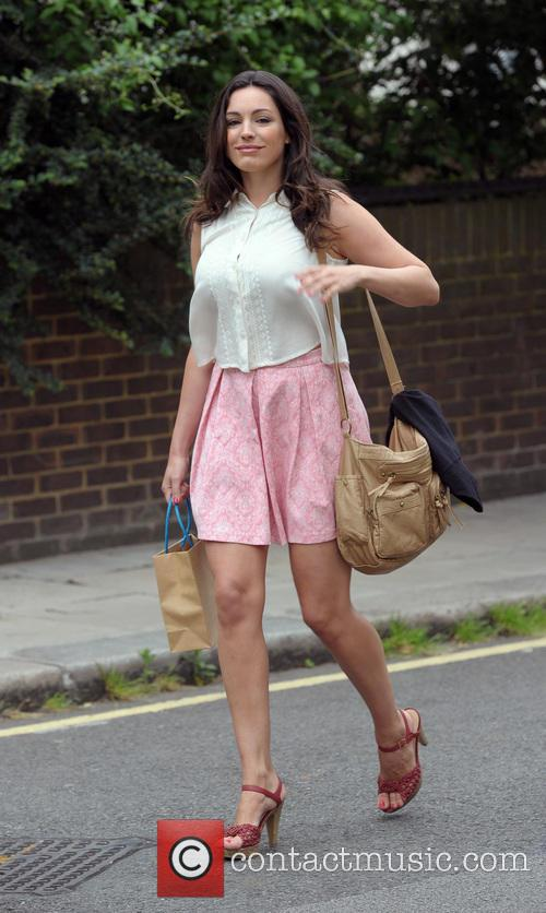 Kelly Brook 54