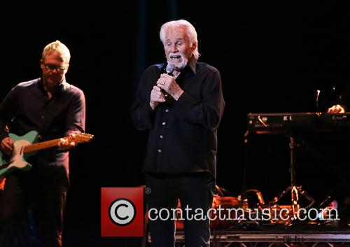 Kenny Rogers 9
