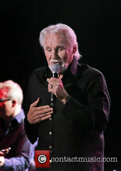 Kenny Rogers 10