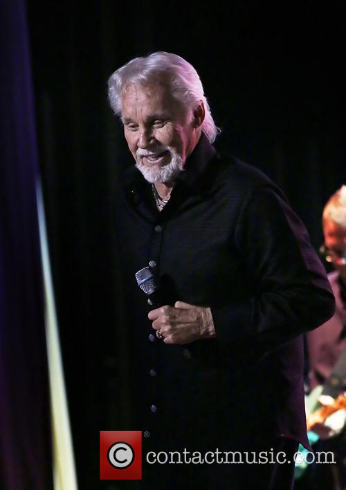 Kenny Rogers 12