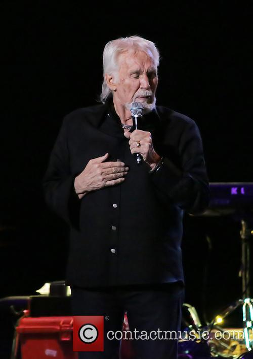 Kenny Rogers 13