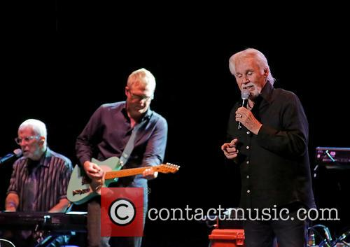 Kenny Rogers 14