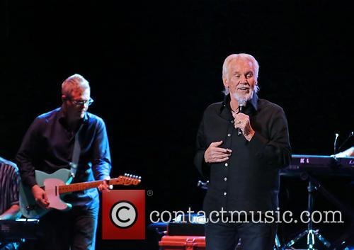 Kenny Rogers 20