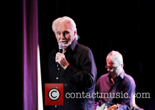 Kenny Rogers 21